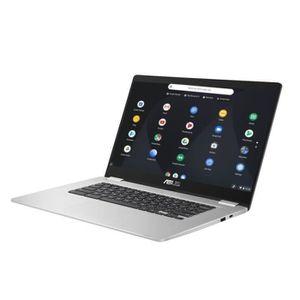 ORDINATEUR PORTABLE Ordinateur Portable Tactile - ASUS Chromebook C523