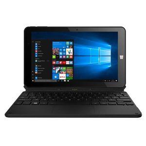 ORDINATEUR 2 EN 1 Ordinateur Tablette - Thomson - 8,9 pouces - Intel