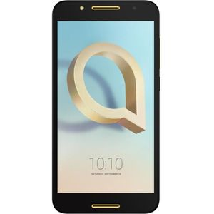 SMARTPHONE Alcatel A7 Metallic Black