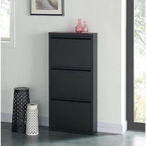 meuble style industriel achat vente meuble style industriel pas cher soldes d s le 10. Black Bedroom Furniture Sets. Home Design Ideas
