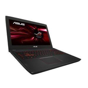 ORDINATEUR PORTABLE ASUS PC Portable FX753VD-GC201 - NVIDIA GTX1050 -