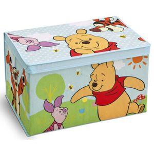meuble winnie l ourson achat vente jeux et jouets pas chers. Black Bedroom Furniture Sets. Home Design Ideas