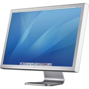 ECRAN ORDINATEUR Apple Cinema Display 20 pouces
