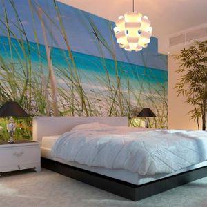 PAPIER PEINT Papier peint - Tropical journey - 450x270