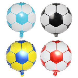 FILET À BALLONS 8pcs 18 pouces en aluminium feuille ballon ballon