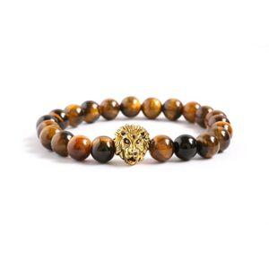 Bracelet perle homme de marque