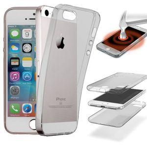 coque silicone inetgrale iphone 5 c