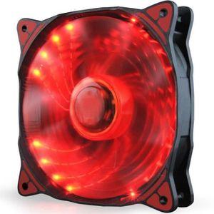 VENTILATION  SMRT TEMPSA Lumière Ventilateur Refroidissement Or