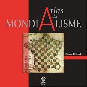 LIVRE GÉOGRAPHIE Livre - atlas du mondialisme