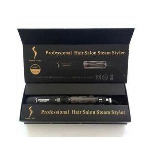 FER A LISSER Professionnel 450F céramique vapeur cheveux redres
