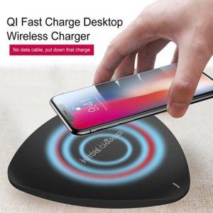 chargeur sans fil nokia lumia 820 achat vente pas cher. Black Bedroom Furniture Sets. Home Design Ideas
