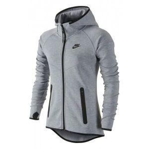 SWEATSHIRT Sweat Nike Tech Fleece Full-Zip Hoodie - 657859-06 8a3415611871