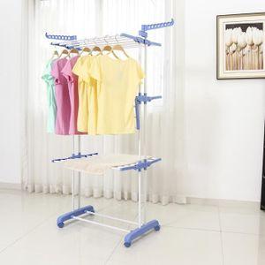 etendoir linge d 39 int rieur achat vente etendoir. Black Bedroom Furniture Sets. Home Design Ideas