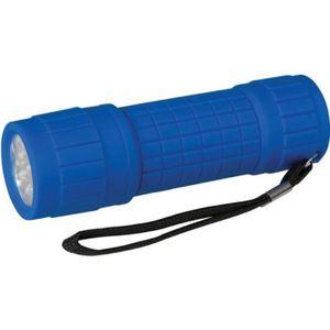 LAMPE DE POCHE SILVERLINE Lampe Torche LED ergonomique Longueur 1