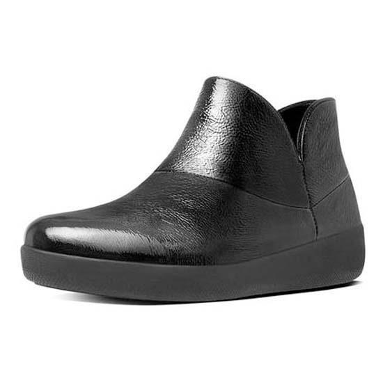 Fitflop bottines Supermod Chaussures Leath Bottes et Ankle femme 6qpwxfpI