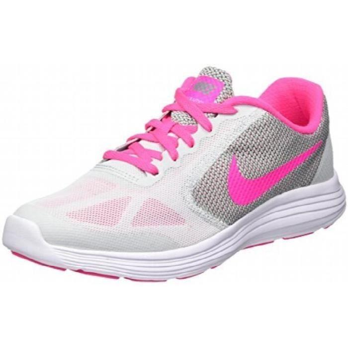 Nike Revolution 3 (gs) Chaussures de course pour enfants H7H1H