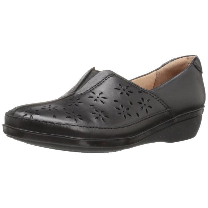 Clarks Everlay Dairyn Slip-Loafer NTUSA Taille-36 1-2