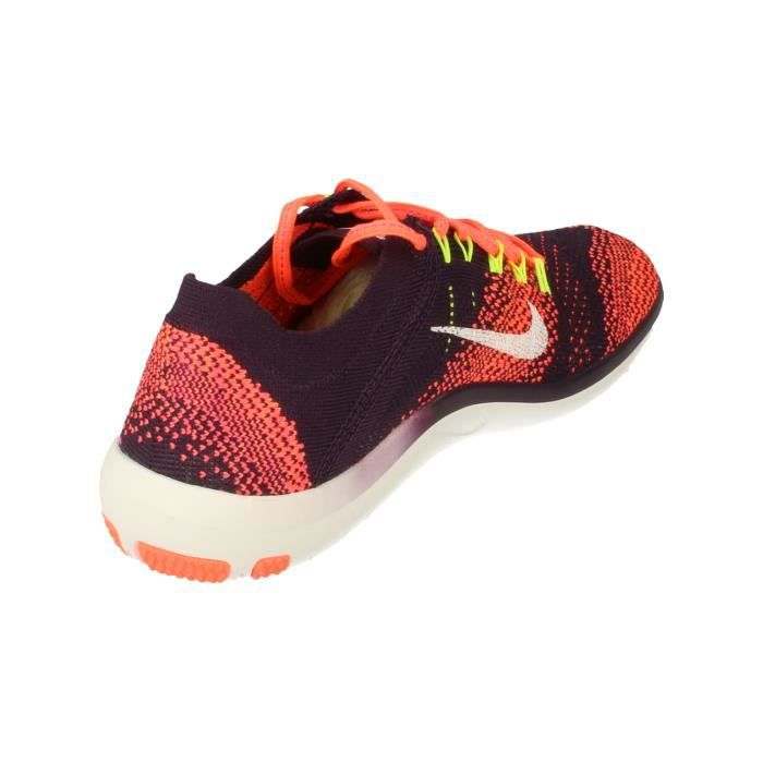 Nike Femmes Free Focus Flyknit 2 Running Trainers 880630 Sneakers Chaussures 501 IBaXGsXdb