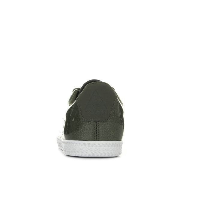 Baskets Le Coq Sportif Charline Coated S Leather