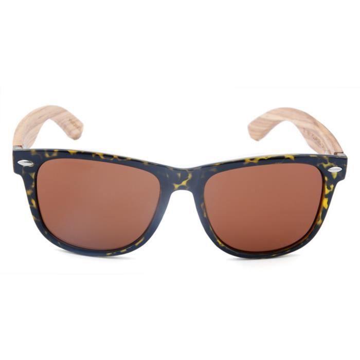 Creative pratique Lunettes de soleil / lunettes Cas Boîte multicolore tqGunK