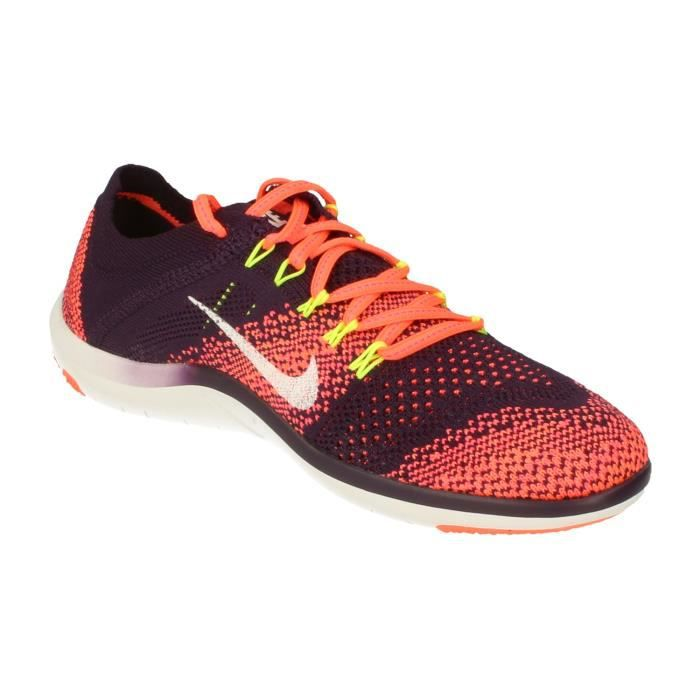 Nike Femmes Free Focus Flyknit 2 Running Trainers 880630 Sneakers Chaussures 501 3B8hK5w1