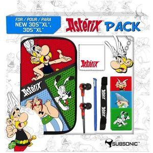 PACK ACCESSOIRE Subsonic SA5299 Pack d'accessoires Asterix pour Ni