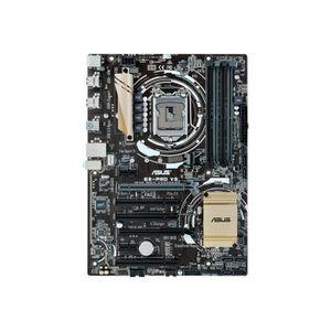 CARTE MÈRE ASUS E3-PRO V5 Carte-mère ATX Socket LGA1151 C232
