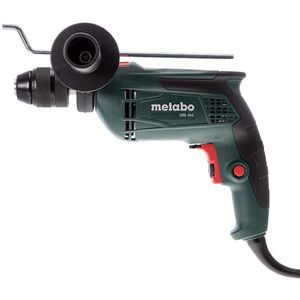 PERCEUSE METABO Perceuse à percussion SBE 650 - 650 W