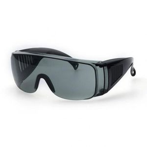2bf950f0ab4ff6 LUNETTE - VISIÈRE CHANTIER Version grey - Lunettes De Sécurité Anti Laser  Inf