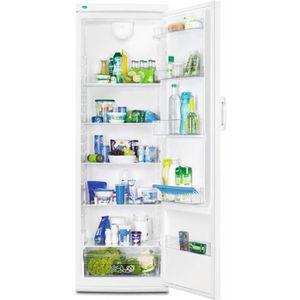 RÉFRIGÉRATEUR CLASSIQUE Réfrigérateur FAURE - FRA 40402 WA • Réfrigérateur