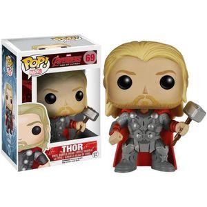 FIGURINE - PERSONNAGE Figurine Funko Pop! Marvel Avengers : Thor