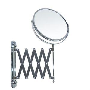 Miroir salle de bain achat vente miroir salle de bain for Miroir extensible