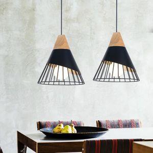 Jmz lustre en fer led barre lumineuse d 39 clairage pour restaurant terrasse salon aluminium et - Barre lumineuse led cuisine ...
