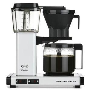 MACHINE À CAFÉ Moccamaster KBG741 AO, Autonome, Machine à café fi
