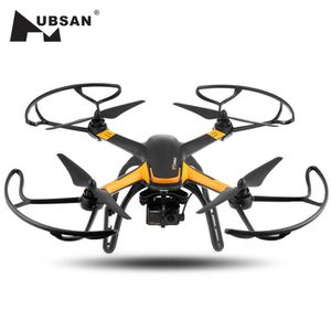 DRONE Hubsan H109S X4 PRO RC Drone Quadcopter 5.8G FPV 1