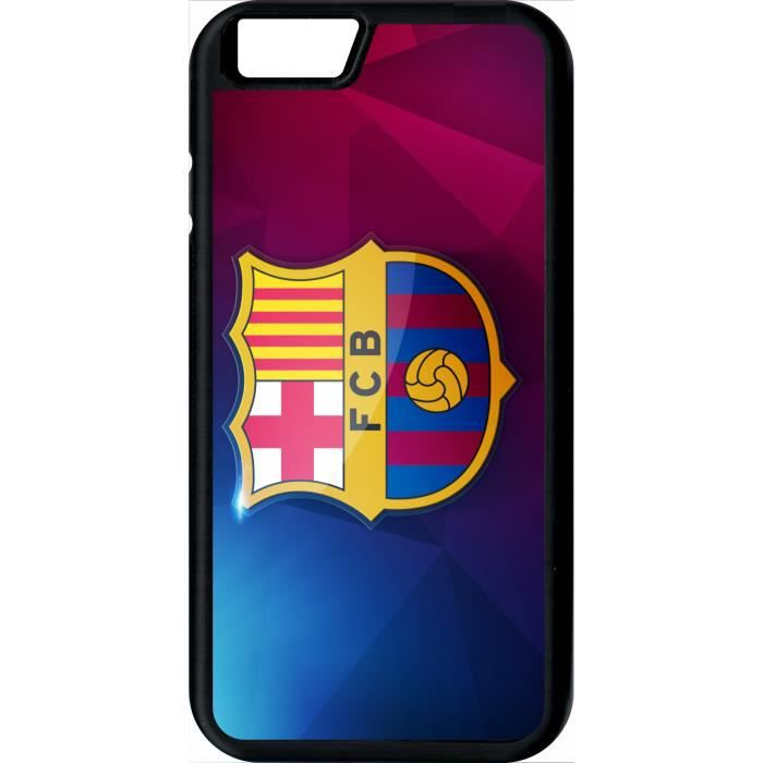 coque iphone 6 barca achat vente coque iphone 6 barca. Black Bedroom Furniture Sets. Home Design Ideas
