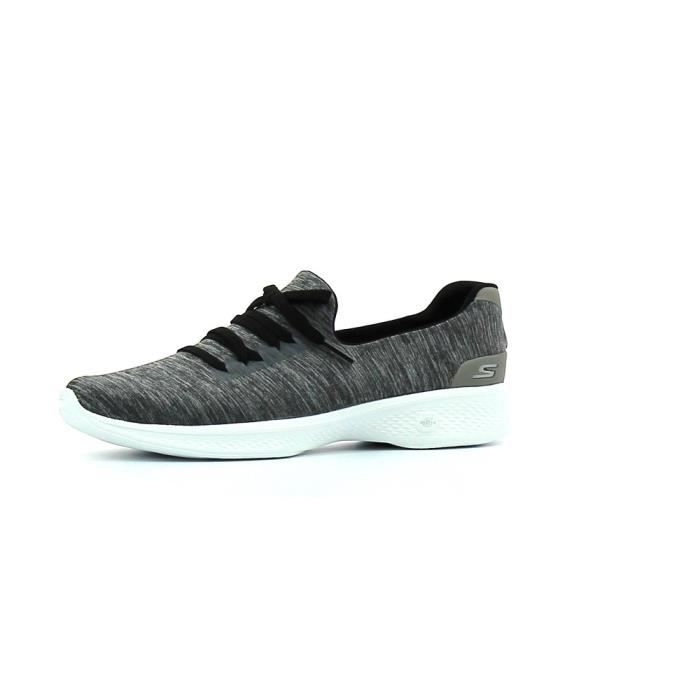 Baskets basses Skechers Performance Go Walk 4 All Day Comfort
