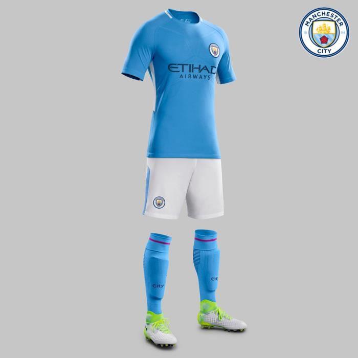 tenue de foot Manchester City ÉQUIPE
