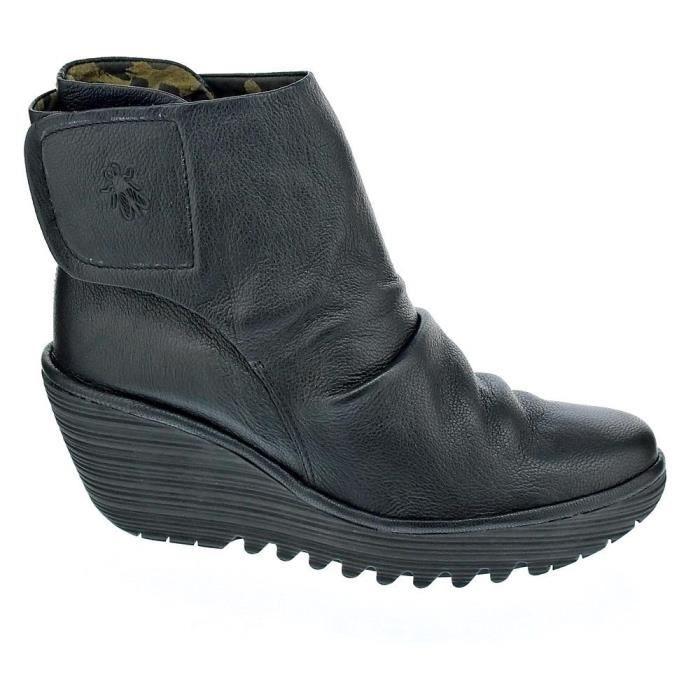 Fly London Chaussures Femmes modèle bottillons Yomi24642_77475