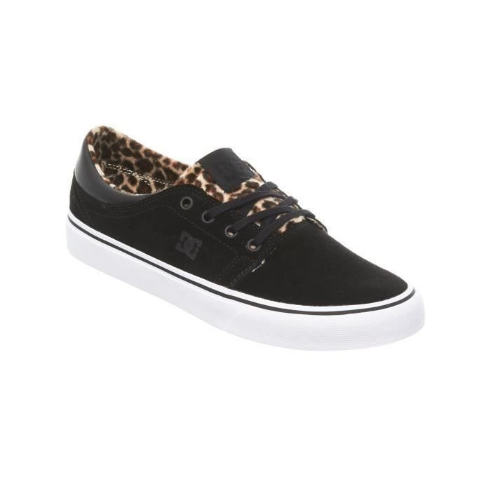 Chaussures Femme DC Trase SE Animal