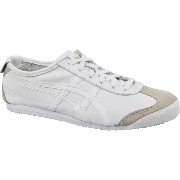 Tiger Onitsuka Dl408 Sneakers Homme Blanc Pour Mexico 66 0101 HEDeW9IY2