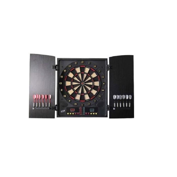 jeux de fl chettes darts achat vente pas cher. Black Bedroom Furniture Sets. Home Design Ideas