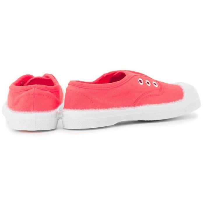 Chaussures Bensimon E15149C157410