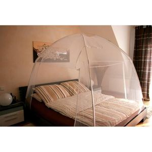 moustiquaire voyage achat vente moustiquaire voyage pas cher soldes d s le 10 janvier. Black Bedroom Furniture Sets. Home Design Ideas