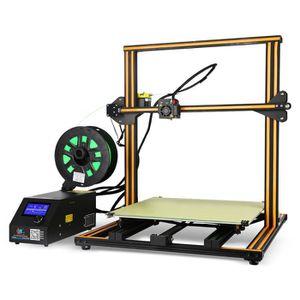 IMPRIMANTE 3D Creality CR-10S4 3D Imprimante 400 x 400 x 400mm D