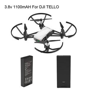 DRONE Pour DJI Tello Quadcopter Drone Vol intelligent ba