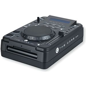 PLATINE DJ Platines CD et MP3 Core CDMP-750 CoreCDMP750