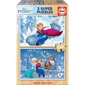 Puzzle reine des neiges 3 ans achat vente jeux et - Jeux de fille reine des neiges ...