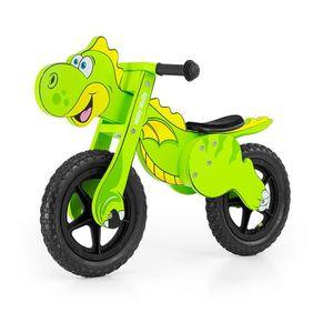 DRAISIENNE Vélo / Draisienne enfant 3-6 ans en bois Dino | Ve