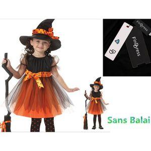 Deguisement halloween fille 4 ans - Achat   Vente jeux et jouets pas ... d5936502c82